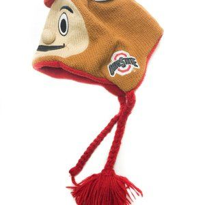 Ohio State Buckeyes NCAA Stocking Hat Youth Brutus